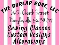 The Burlap Rose,LLC